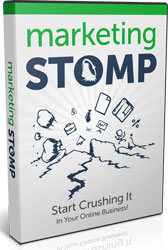 Marketing Stomp (25 Videos)