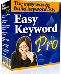 Easy Keyword Pro (Software)