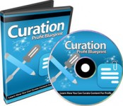 Curation Profit Blueprint (9 Videos)