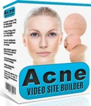 Acne Video Site Builder (Software)