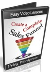 Sales Funnel Using WordPress (5 Videos)