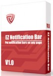 EZ Notification Bar (Software)