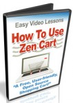 How To Install And SetUp Zen Cart (6 Videos)