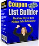 Coupon List Builder (Software)
