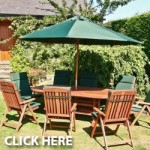 Garden Furniture Profits