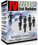 JV List Builder (Software)