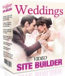 Weddings Video Site Builder (Software)