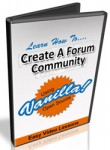 SetUp A Forum Community Using Vanilla