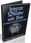 Integrate S2 member With JVZoo (Video Series)
