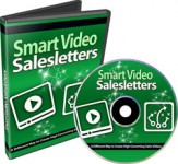 Smart Video Salesletters (9 Videos)