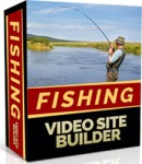 Fishing Video Site Builder (Software)