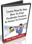Find Profitable Niches (5 Videos)