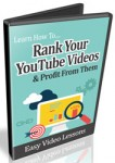 How To Rank Your You Tube Videos (4 Videos)