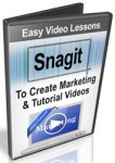 SnagIt To Create Marketing And Tutorial Videos