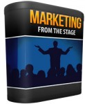 Marketing From The Stage (6 Videos)