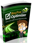 Blog Post Optimizer