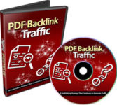 PDF Backlink Traffic (9 Videos)