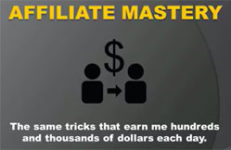 Affiliate Mastery (Video)
