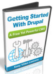 Getting Started With Drupal (7 Videos)
