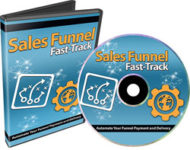 Sales Funnel Fast Track (7 Videos)