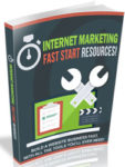Internet Marketing Fast Start Resources