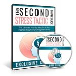 Ten Second Stress Tactic (Video Product)