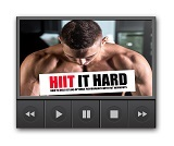 HIIT It Hard Deluxe