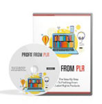 Profit From PLR (10 Videos)