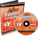 JVZoo Funnel Simplified (9 Videos)