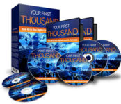 Your First Thousand (9 Videos)