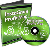 Instagram Profit Map (8 Videos)