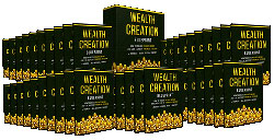 Wealth Creation Blueprint (includes Upsell)