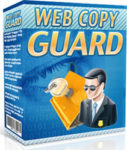 Web Copy Guard