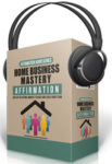Home Business Mastery Affirmation (6 Audios)