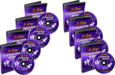 JVZoo Conversion Secrets (8 Videos)