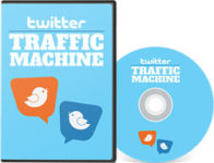 Twitter Traffic Machine (6 Videos)