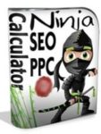 SEO PPC Ninja Calculator