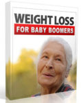Weight Loss For Baby Boomers ( 5 Audios)